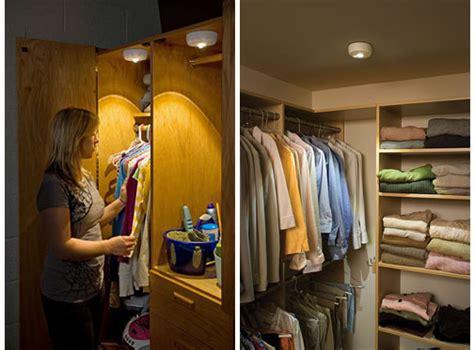 Top Styles For Wardrobe Lighting