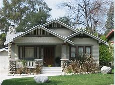 American Bungalow Style Home Design Build Planners
