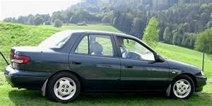 1996 Kia Sephia Photos  Informations  Articles