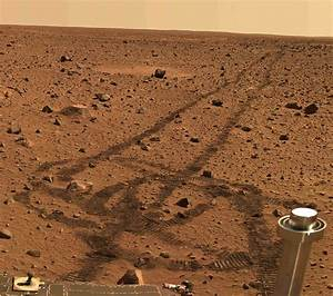 Life Started On Mars? 'We Are Actually All Martians,' Says ...
