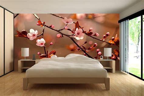papier peint romantique chambre papier peint chambre izoa