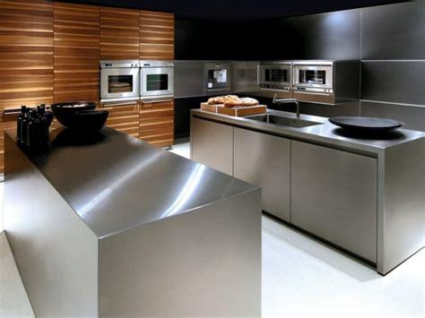 cuisine parfaite choisir la cuisine design moderne parfaite 20 idées