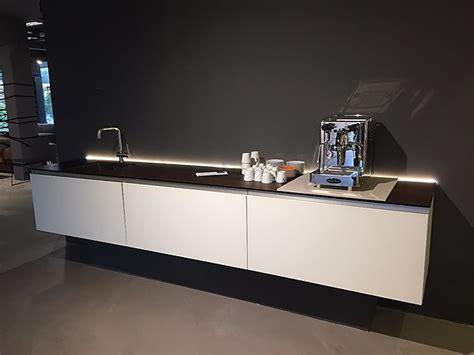 Rational Küchen Fronten by Rational Musterk 252 Che Fronten In Glas Satiniert Wei 223 Matt