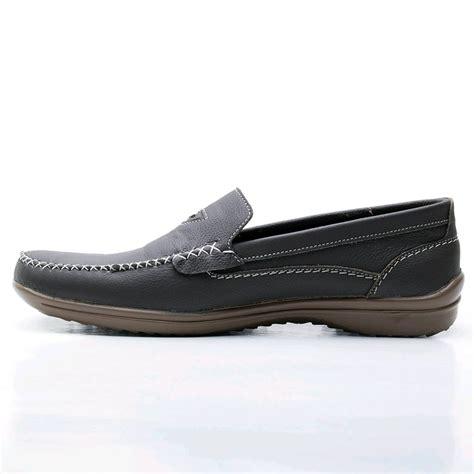 Sepatu Santai Bata Pria jual sepatu kulit pria model santai 100 kulit asli cd 08
