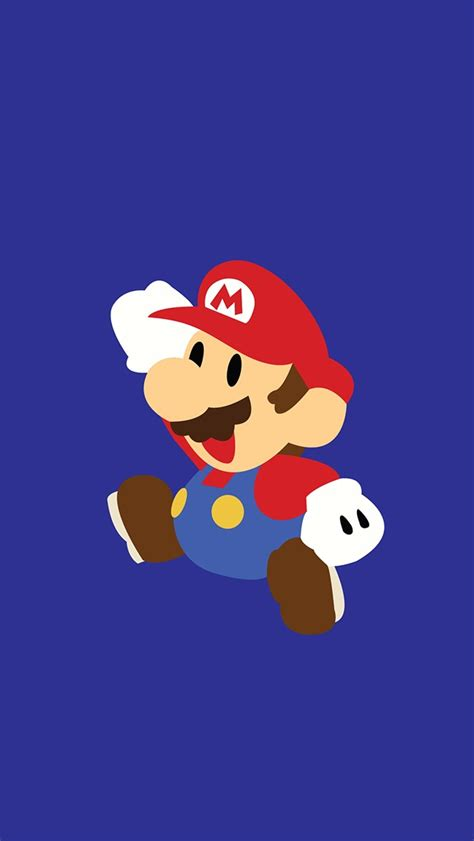 mario iphone wallpaper hd gallery
