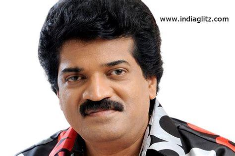 Popular Singer M.g Sreekumar's New Look Stuns Audience