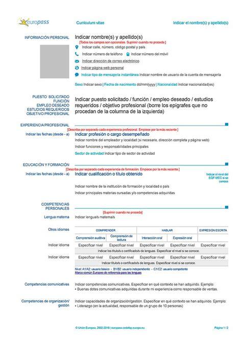 Télécharger Un Cv Gratuit by Modele Cv Infirmi T 227 169 L 227 169 Charger Fermons Les Abattoirs Mtl