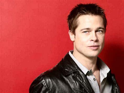 Brad Pitt Wallpapers by Wallpaperstopick Brad Pitt Wallpapers