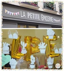 La Petite épicerie Paris : flo les mains blog diy ~ Melissatoandfro.com Idées de Décoration
