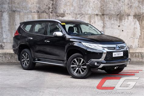 Mitsubishi Montero Philippines by Review 2018 Mitsubishi Montero Sport 4wd Gt Philippine