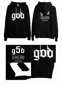 [god Official Goods] god 15th Anniversary Reunion Tour ...