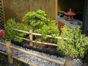 Bambus Im Garten : japanischer garten bambus ~ Markanthonyermac.com Haus und Dekorationen