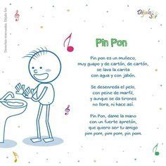 poemas infantiles images teaching spanish