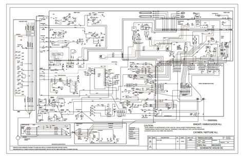 Monaco Wiring Schematic rambler wiring diagram wiring diagram