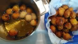 oliebollen dutch doughnuts recipe allrecipescom