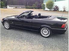 1996 BMW 328I Convertible Outside Victoria, Victoria