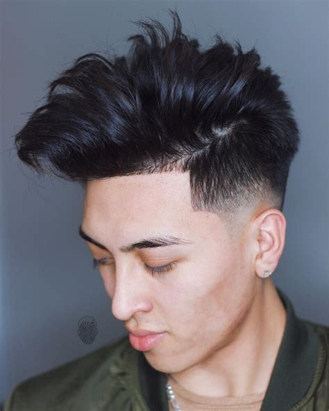 hairstyles  men  mens hairstyle trends