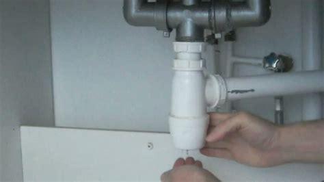montage syphon evier comment nettoyer syphon lavabo la r 233 ponse est sur