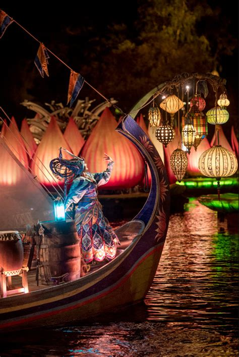 rivers of light opening date announced for rivers of light at disney s