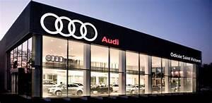 Concessionnaire Audi Allemagne : concessionnaire audi odicee saint victoret voiture neuve et d 39 occasion de luxe marseille avon ~ Gottalentnigeria.com Avis de Voitures
