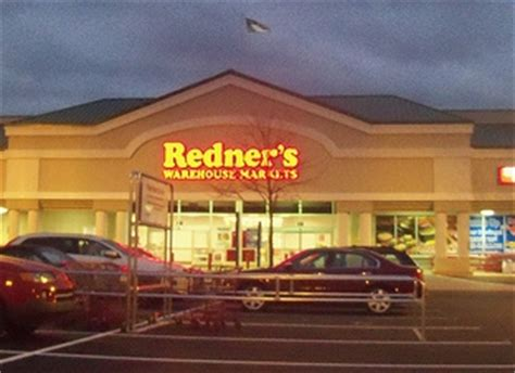 Redners Shop Sinking Pa by Redner S Markets Still Looking In Chestertown