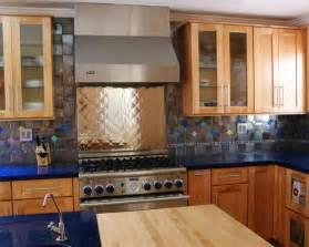 lightstreams glass kitchen backsplash tile various colors
