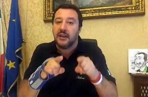 Security decree to pass today - Salvini - English - ANSA.it
