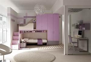 Chambre ado avec mezzanine design chambre ado avec lit for Luminaire chambre enfant avec matelas paris 14