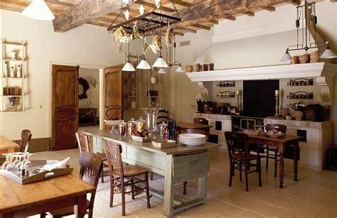 Hotel Le Hameau Des Baux Provence Kitchen  Panda's House