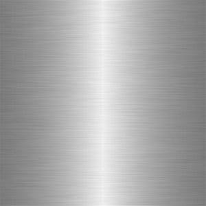 Great silver brushed metal texture background | www ...