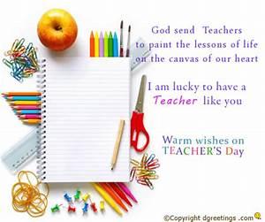 Teachers Day Poems Poems for Teachers Day