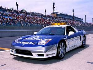 2003 Acura NSX Pacecar for Twin Ring Motegi--Front--1024x768