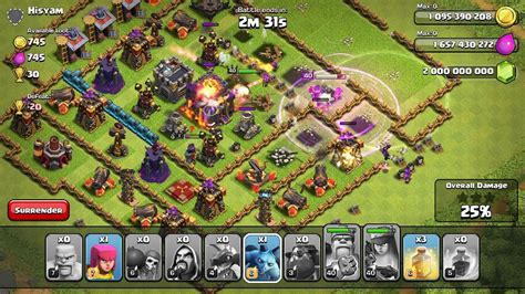 clash of lights com clash of clans apk unlimited mod hack v8 212 9 download