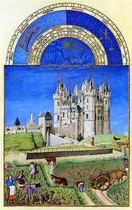 French, Court, Art, The, Limbourg, Brothers