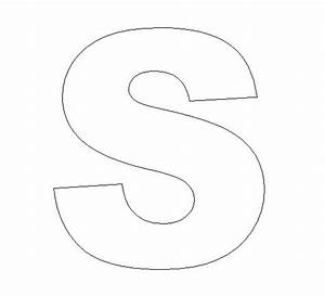 best photos of letter s craft template letter s snake With letters for bulletin boards templates