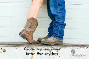 Cute Country Couple