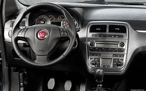 Repas Serva Fiat Grande Punto Evo 08