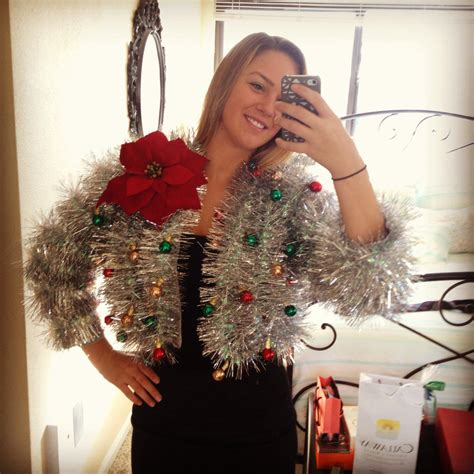 ugly sweater outfit ideas pinterest long sweater jacket