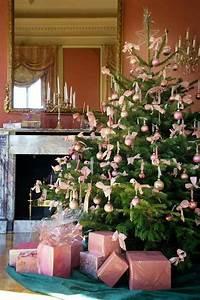 Weihnachtsbaum Pink Geschmückt : pin von barbara rathmanner auf christbaum pinterest ~ Orissabook.com Haus und Dekorationen
