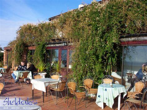 Sheldrakes Lower Heswall, Wirral Mediterranean Restaurant