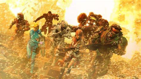 video games master chief commander shepard samus aran