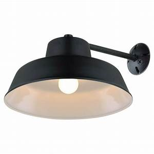 1 light outdoor wall light quotcampbellquot rona With outdoor light fixtures rona