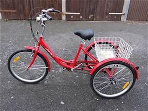 Senioren Dreirad Gebraucht : senioren dreirad fahrrad mit 3 raedern 6 gangschaltung ~ Kayakingforconservation.com Haus und Dekorationen