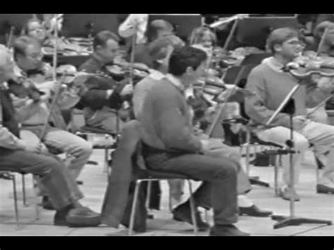 The Beethoven Project  Paavo Járvi In Bremen  Part 1