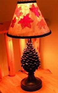 Lamp, Shades