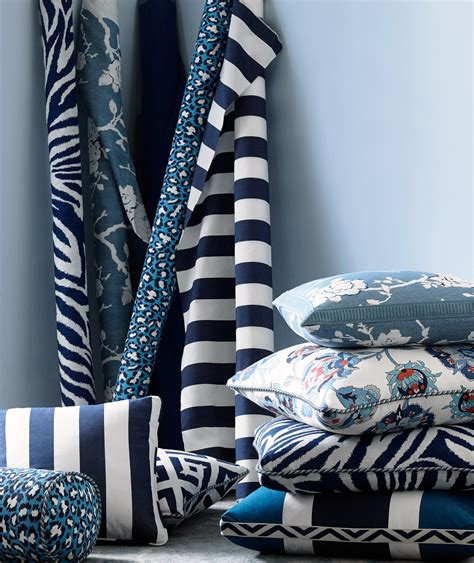 dvf fabric collection  kravet  english room