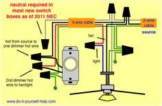 Home Electrical Wiring Diagram Visit The Following Link For by Wire A Ceiling Fan 2 Way Switch Diagram Repairs