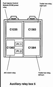 Search Results 2006 F550 Engine Compartment Fuse Panel Html