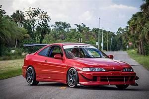 Honda Integra Type R : 1995 acura integra gs r natural progression ~ Medecine-chirurgie-esthetiques.com Avis de Voitures