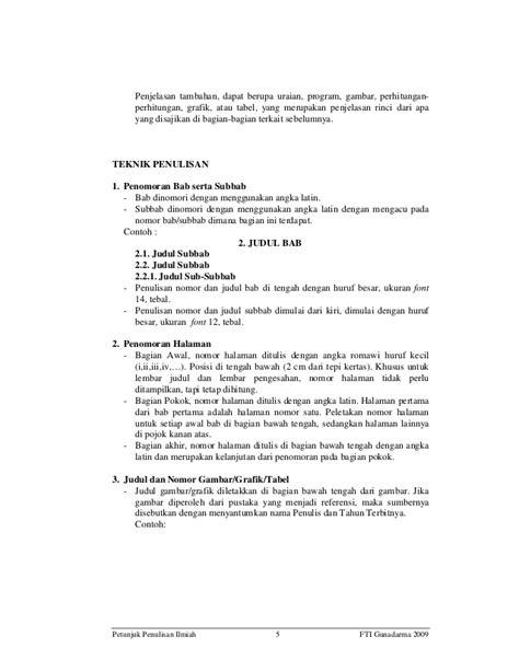 Contoh Jurnal Teknik Elektro - Contoh U